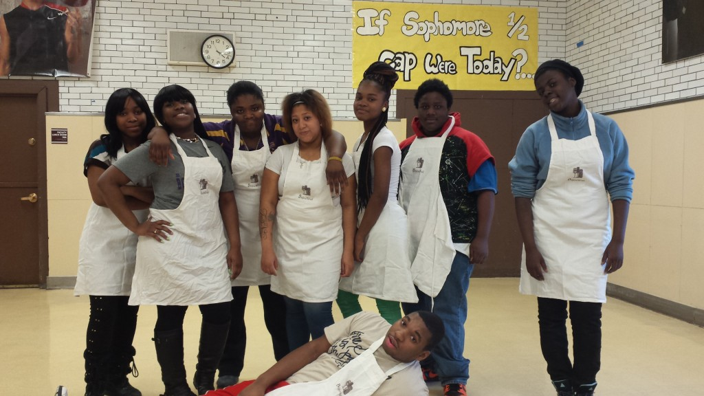 After School Cooking Class